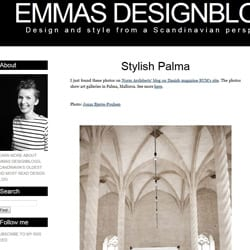 emmas design blogg