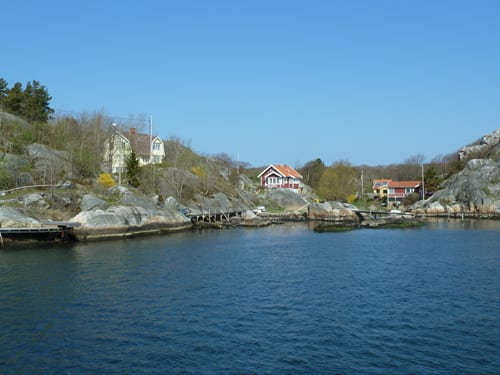 Styrsö Gothenburg Sweden