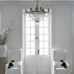 Decor crush of the day ala Danish/French