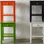 Scandinavian clean design, from Zebra Collection
