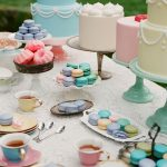 Tea for two: Spring collection from Ruche