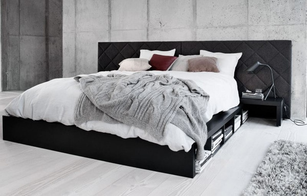 vardagsrum inspiration modern living inredningsvis. Black Bedroom Furniture Sets. Home Design Ideas