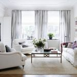 Curtains: 5 tips for hot windows