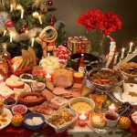 Jansson's Temptation: Swedish Christmas Food