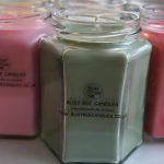 Scented candles from Baraljus – Webshop of the week