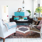 Dream decor: Bohemian fantastic