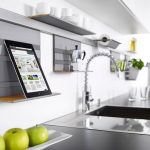 Kitchen storage: Smart solutions from Barahandtag