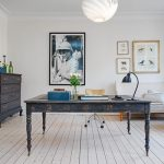 Decor crush of the day: Modern Victorian