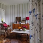 Curtains with style, from Textilgallerian