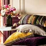 Purple and Poetry at HM Home