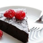 My divine chocolate cake: Best recipe