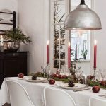 5 ways to set a Christmas table cheap and fast