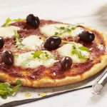 My divine glutenfree pizza recipe AND fast