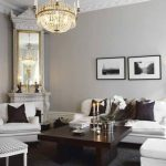 Livingrooms – Sexy Swedish historic apartments
