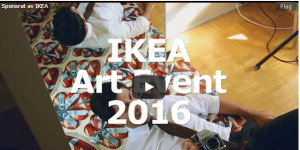 ikea art event