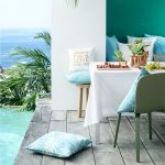 Decor trend – the tropical trend is hot this summer