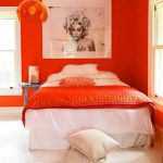 Orange: Color trend