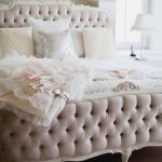 Beds, romance and glamour