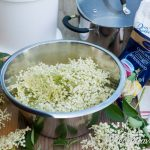 Elder flower cordial: A Swedish classic