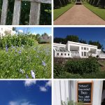 Instagram collage: Gunnebo Manor