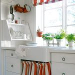 Decor advice: Roman blinds