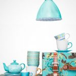 Turquoise tones from Indiska