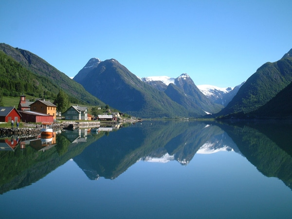 norway-fiord