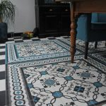 Moroccan tiles and Marrakech tiles