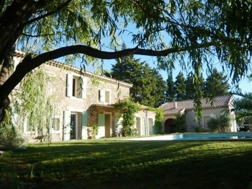 buy a house in Languedoc