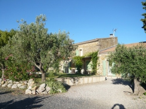 buy house in languedoc