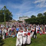 Swedish Midsummer in Gothenburg: 5 top places to celebrate