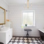 How to: chose the right bathroom floor
