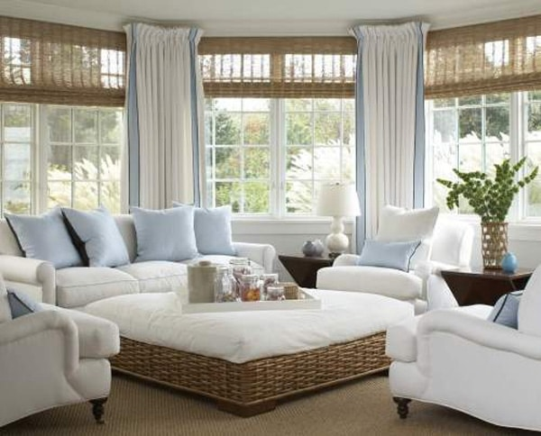 5 Tips How To Get That Fab New England Decor Inredningsvis