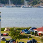 Gothenburg travel tips – camping spots top 5