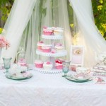 Garden party – 5 tips for the perfect tea party