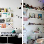 6 tips how to get perfect children's room storage