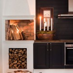 10 lovely details for a perect Christmas kitchen