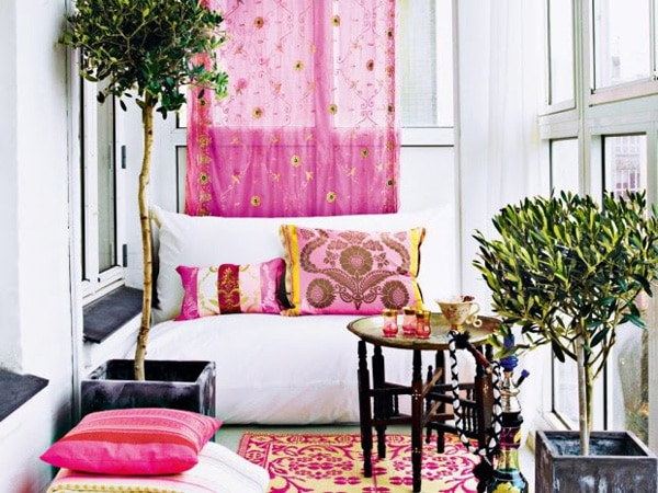 Moroccan decor tips