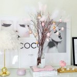 7 ways to decorate Swedish Easter twigs