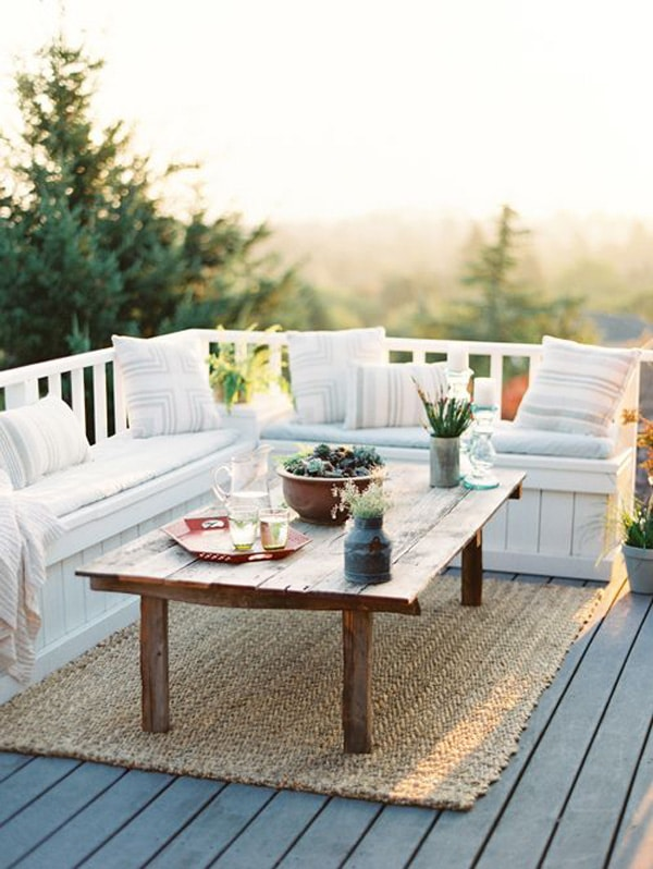 Cheap Outdoor Furniture That Rocks Your Balcony Inredningsvis