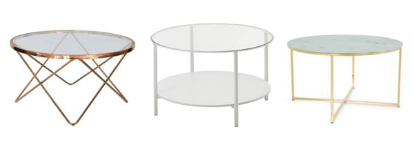 6 Coffee Tables That Makes Your Room Look Way Ger