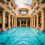 Budapest tips- 4 termal spa bad som helar