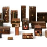 Louis Vuitton celebrates 200 years – The History Behind LV